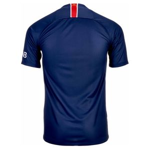 Nike Paris Saint-Germain Trikot Kinder blau rot 894460 411 – Bild 2
