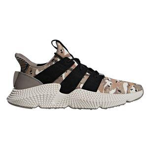 adidas Originals Prophere Herren Sneaker braun camo B37605 – Bild 1