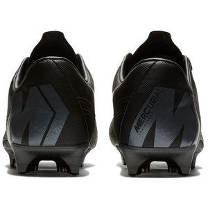 Nike Mercurial Vapor VII Pro FG Fussballschuhe schwarz AH7382 001 – Bild 4