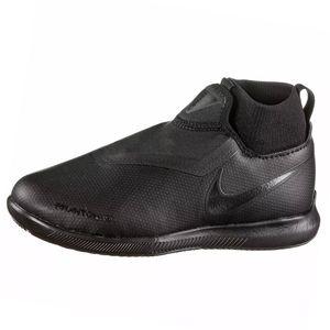 Nike JR Phantom VSN Academy DF IC Fußballschuh schwarz AO3290 001 – Bild 2