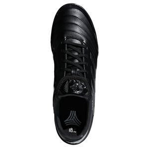 adidas Copa Tango 18.3 TF Herren Multinocken schwarz weiß DB2414 – Bild 3