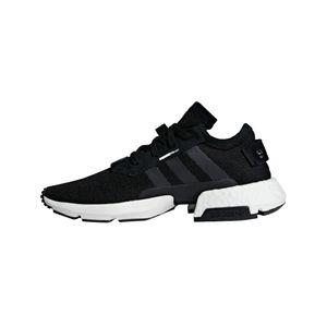 adidas Originals POD-S3.1 Herren Sneaker schwarz weiß B37366 – Bild 2