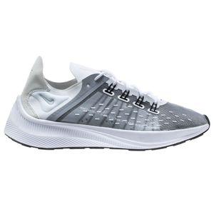 Nike EXP-X14 Herren Running Sneaker grau weiß AO1554 100 – Bild 1