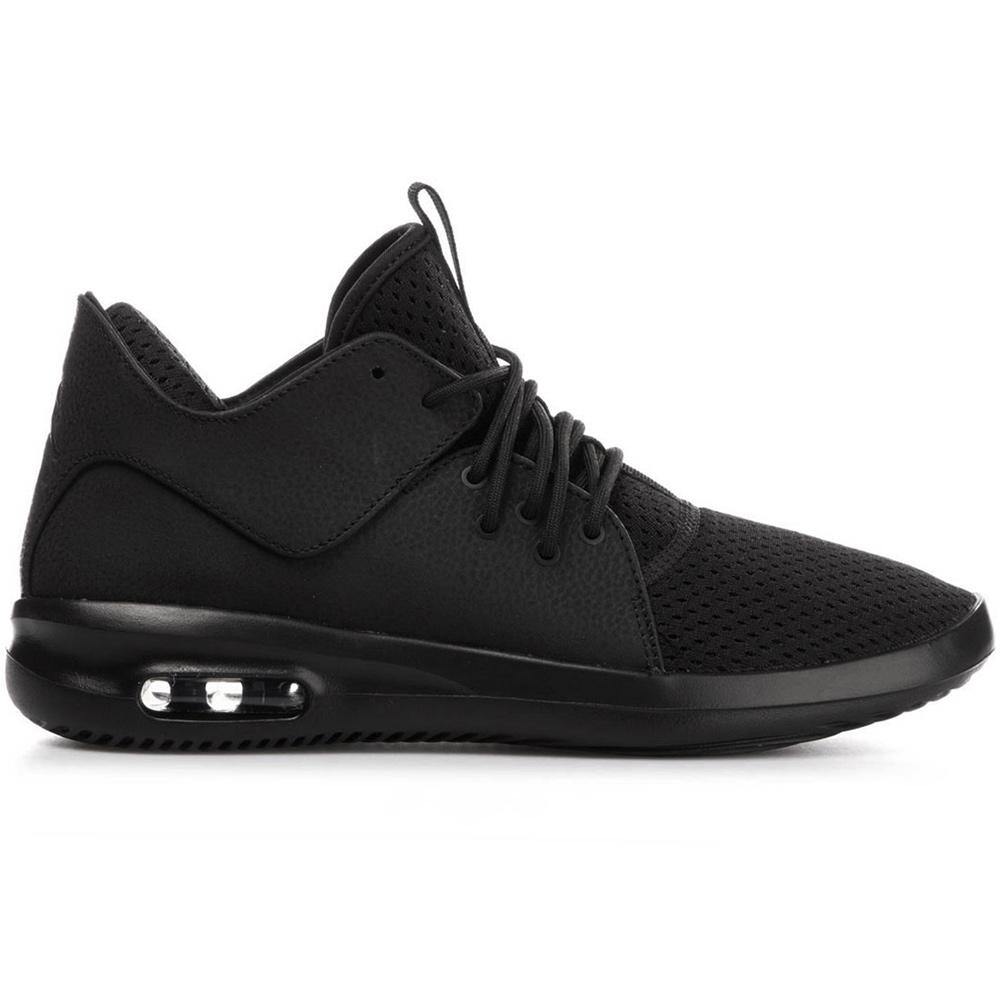 Air Jordan First Class Herren Basketball Sneaker schwarz AJ7312 001