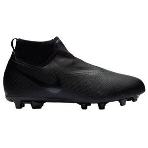 Nike JR Phantom VSN Academy DF FG/MG Fußballschuhe schwarz AO3287 001 – Bild 1