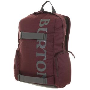Burton Skater Rucksack Emphasis Pack - 26 Liter port royal slub – Bild 1