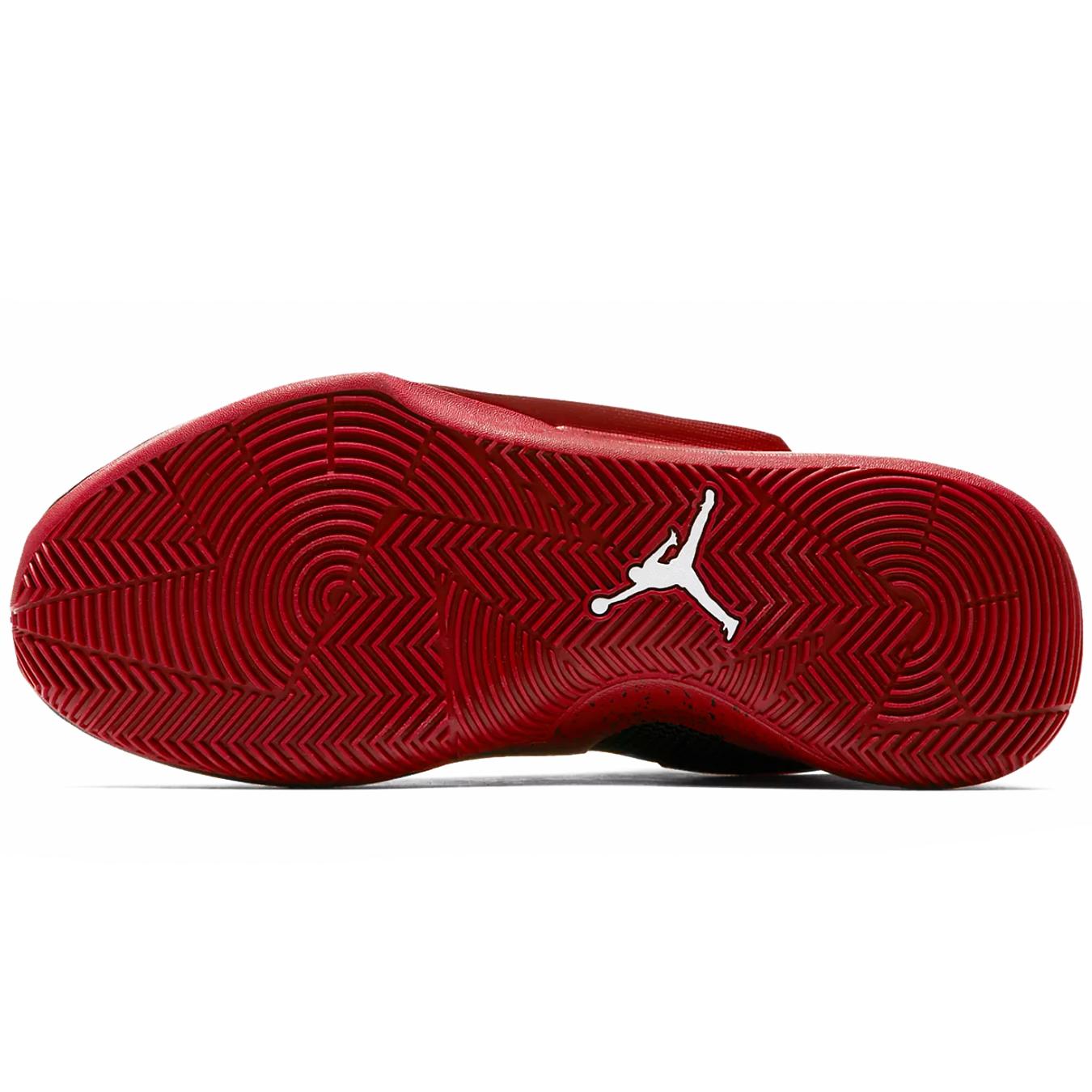 timeless design 53e06 075cb Jordan Fly Lockdown Herren Basketballschuhe schwarz rot AJ9499 023 – Bild 4