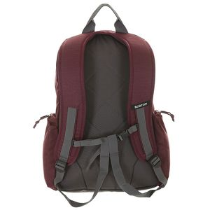Burton Skater Rucksack Emphasis Pack - 26 Liter kelp heather – Bild 3