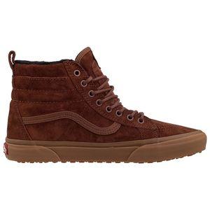 Vans SK8-Hi MTE High-Top Herren Sneaker braun VN0A33TXUC8