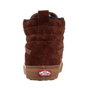 Vans SK8-Hi MTE High-Top Herren Sneaker braun VN0A33TXUC8 – Bild 4