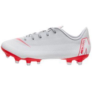 Nike JR Vapor 12 Academy PS FG/MG Kinder Fußballschuhe grau AH7349 060 – Bild 2