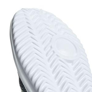 adidas neo Cloudfoam Ultimate BBall Herren Sneaker schwarz weiß DA9653 – Bild 6