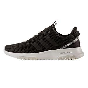adidas neo CF Racer TR Damen Sneaker schwarz weiß CG5764 – Bild 2