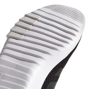 adidas neo CF Racer TR Damen Sneaker schwarz weiß CG5764 – Bild 8