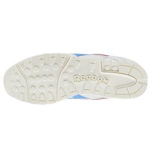 Reebok Classic Rapide MU Sneaker grey blue berry CN5911 – Bild 5
