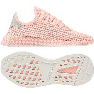 adidas Originals Deerupt Runner W Damen Sneaker clear orange B41727 – Bild 3