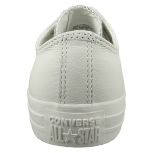 Converse CT AS Big Eyelets OX Chuck Taylor All Star vintage white 561688C – Bild 2