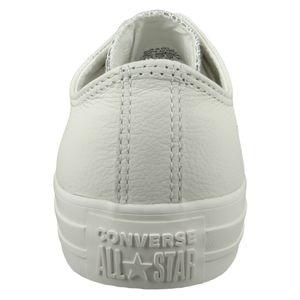 Converse CT AS Big Eyelets OX Chuck Taylor All Star vintage white 561688C – Bild 2