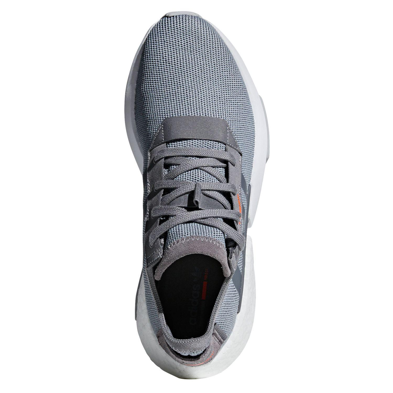 adidas Originals POD S3.1 Herren Sneaker grau weiß B37365