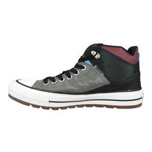 Converse CT AS Street Boot Hi Sneaker grau schwarz 161470C – Bild 2
