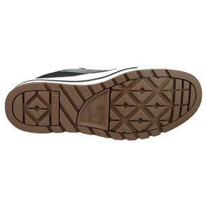 Converse CT AS Street Boot Hi Sneaker grau schwarz 161470C – Bild 5