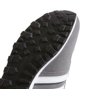 adidas neo 10K Herren Sneaker grau weiß BB7378 – Bild 5