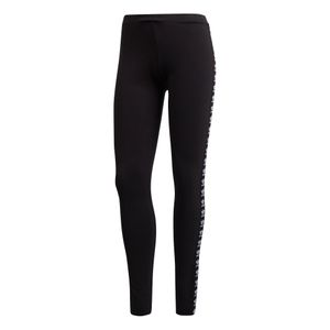 adidas Originals Trefoil Tight Damen Leggings schwarz DN8406 – Bild 1