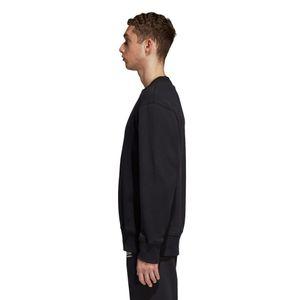 adidas Originals Kaval Crew Pullover Herren schwarz DM1675 – Bild 3
