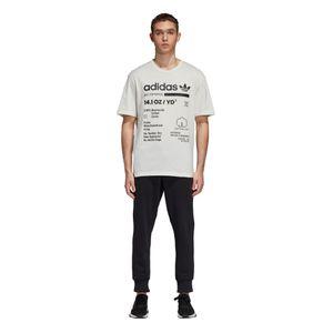 adidas Originals Kaval Sweatpant Herren schwarz DH4936 – Bild 4