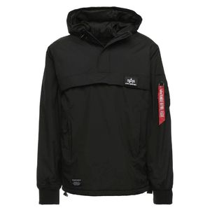 Alpha Industries WP Anorak Herrenjacke black 188132/03 – Bild 1