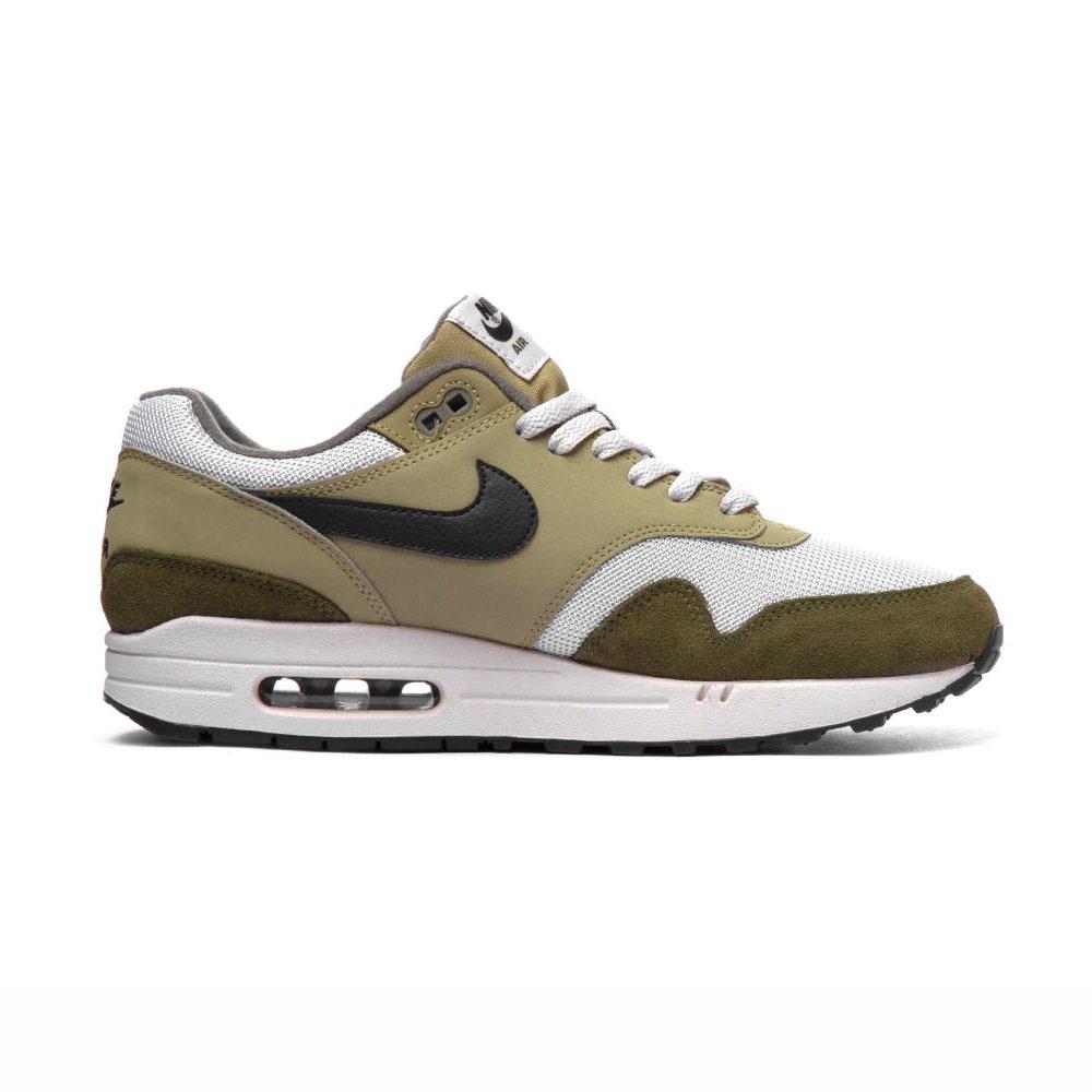 the best attitude eecb5 51312 ... czech nike air max 1 herren sneaker grün grau ah8145 201 4b4a2 dccd0