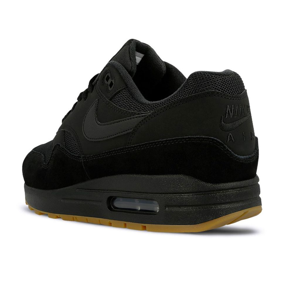 Nike Air Max 1 Sneaker low black AH8145 007