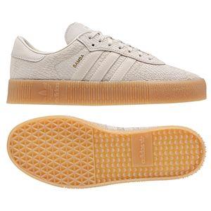 adidas Originals Sambarose W Damen Sneaker clear brown B28163 – Bild 2