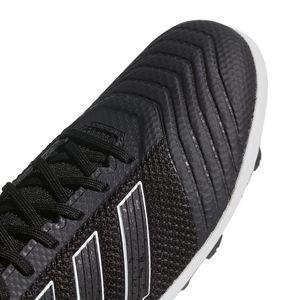 adidas Predator Tango 18.3 TF Fußball Multinocken schwarz DB2149 – Bild 2