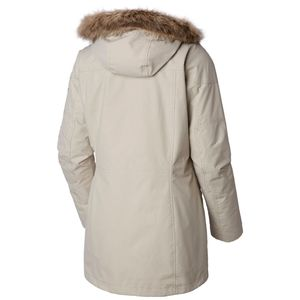 Columbia Carson Pass IC Damen Outdoorjacke hellgrau WL0004-021 – Bild 2