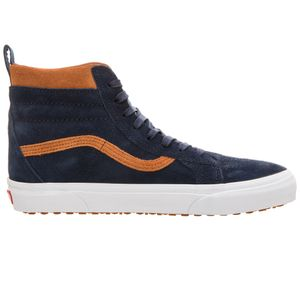 Vans Sk8-Hi Mte Herren Sneaker Suede dress blues – Bild 1