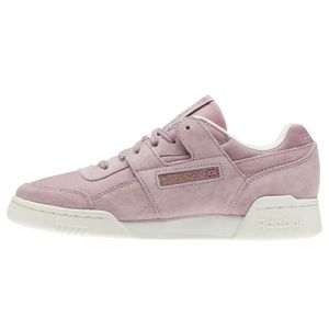 Reebok Workout Lo Plus Damen Sneaker infused lilac CN4623 – Bild 2