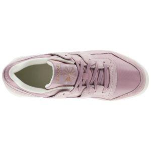 Reebok Workout Lo Plus Damen Sneaker infused lilac CN4623 – Bild 4