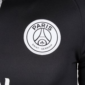 Nike Men Paris Saint-Germain 3rd Trikot Herren schwarz 919010 012 – Bild 3