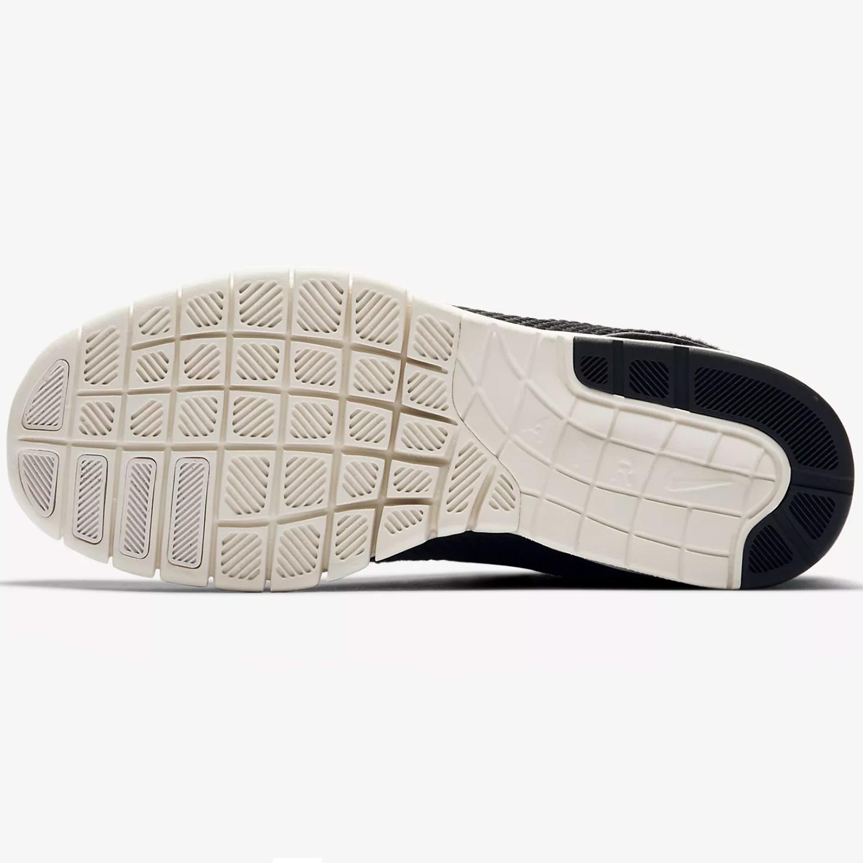 Nike Stefan Janoski Max Mid Sneaker Herren schwarz blau