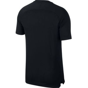 Nike Paris Saint-Germain Breathe Squad Shirt Kinder schwarz AQ0970 012 – Bild 2