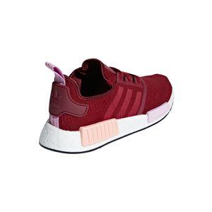 adidas Originals NMD_R1 W Damen Sneaker collegiate burgundy B37646 – Bild 4