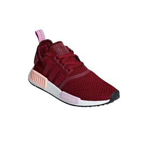 adidas Originals NMD_R1 W Damen Sneaker collegiate burgundy B37646 – Bild 5