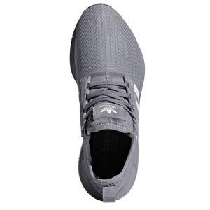 adidas Originals Swift Run  Barrier Herren Sneaker grau weiß AQ1024 – Bild 3