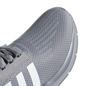 adidas Originals Swift Run  Barrier Herren Sneaker grau weiß AQ1024 – Bild 7