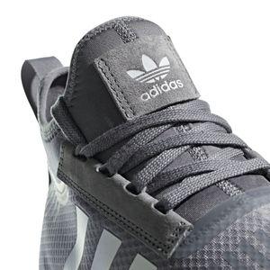 adidas Originals Swift Run  Barrier Herren Sneaker grau weiß AQ1024 – Bild 8