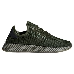 adidas Originals Deerupt Runner Herren Sneaker base green B41771 – Bild 1