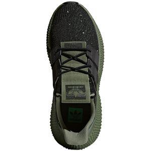 adidas Originals Prophere Herren Sneaker schwarz grün B37467 – Bild 5