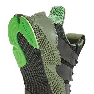 adidas Originals Prophere Herren Sneaker schwarz grün B37467 – Bild 4