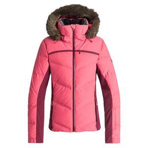 Roxy Snowstorm Ski- und Snowboardjacke teaberry ERJTJ03156 MMN0 – Bild 1